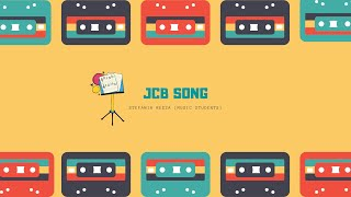 JCB Song - Stefania Rezza (piano)