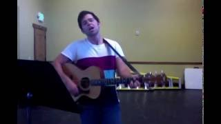 Tell Him - The Exciters - Jacob Hawk Cover