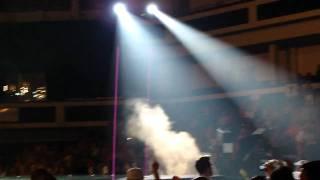 Cher Lloyd - Boom Boom Shake/Whip My Hair (Live) HD