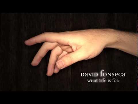 david-fonseca-what-life-is-for-davidfonsecamusic