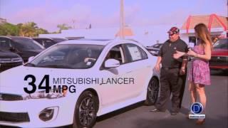 Modelos 2017 en Fort Myers Mitsubishi