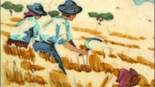 """Vitorino - """"Lindo ramo verde escuro"""" tradicional do Alentejo (Os Malteses)"""