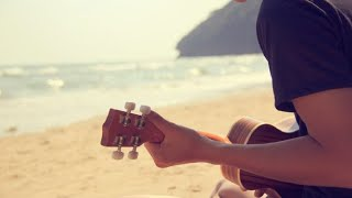 Happy Ukulele Background Music - Joyful, Upbeat, Happy (Royalty-Free)