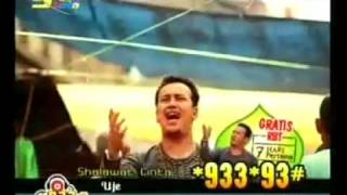 Uje Shalawat Cinta # Official Video Clip - YouTube.flv width=