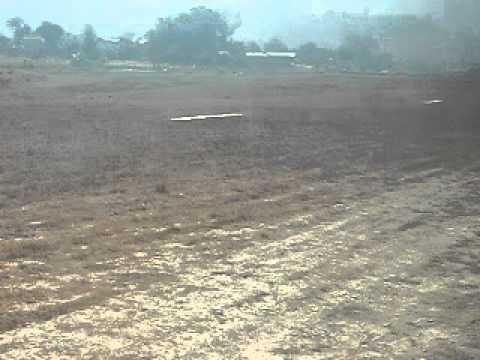Landing in Ramichap.AVI