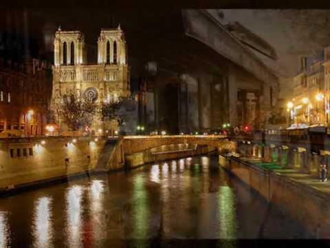 Paris de Marc Lavoine Letra y Video