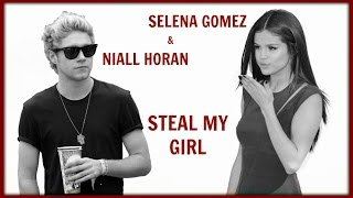Niall Horan - Steal My Girl ft. Selena Gomez (Official Video)