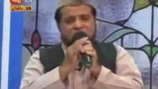 Noori Mehfil Pe Chadar- Siddique Ismail width=