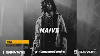 """FREE 6Lack x ASAP Rocky Type Beat 2018 - """"Naive"""""""