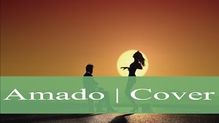Amado - Vanessa da Mata (Tempus Cover)