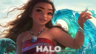 EPIC COVER   ''Halo'' by J2 [feat. I.AM.WILLOW]