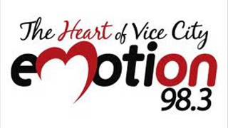 Emotion 98.3 10cc- I'm Not In Love