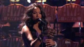 Jennifer Hudson - Feeling Good (Dancing With The Stars)