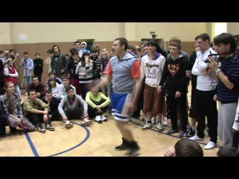 III Vertifight Ukraine: Batexa vs. Mars