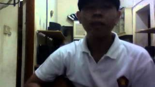 Rendy Wiku - Chocolate Legs (Eric Benet cover)