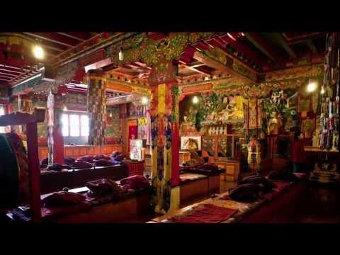 Ch. 5 Pangboche Monastery