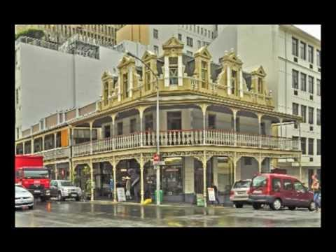 South Africa – Cape Town.wmv