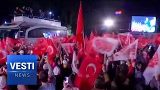 Erdogan's Jackpot: the Sultan Won, Turkey Split Up And Lost