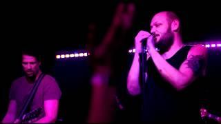 Hollywoodoo - Erdő [Live @ expresszó] [HD]