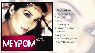 Hazal - Aylele (Official Audio)