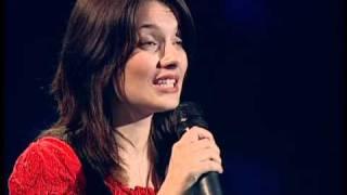 Luiza Spiridon - Vreau sa cant
