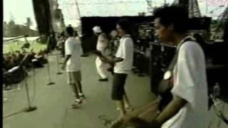 Dili All Stars - Liberdade - Tour of Duty (1999)