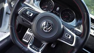 Golf 7 GTI DSG  | 500 PS | Launch Control | BullX | 0-100 | TP Germany