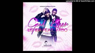 """Good Kisser"" - Usher featuring Vado (DJ Tedsmooth Remix)"