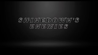 Shinedown - Enemies Guitar Cover