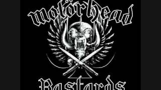 Motörhead - Lost In The Ozone