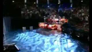 Usher ft. Lil Jon Ludacris - Yeah (Live)