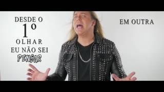 Rui Bandeira - Paixão Louca (Official Lyric Video)