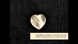 Flexrev & Pida - White Heart (Chris Forward & P.Missat Remix)