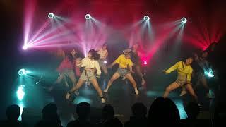 [INTRO] Tungevaag & Raaban - Samsara Performace cover (choreography by Tina Boo)