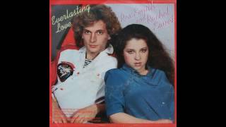 Rachel Sweet & Rex Smith - 1981 - Everlasting Love