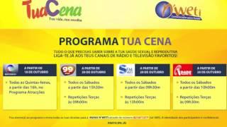 TuaCena - Tema Musical