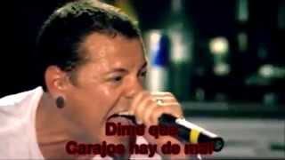 Linkin Park ~ Given Up sub español [HD/HQ]