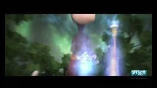 国产原创3D成人动画-宝马与大奔的故事预告片
