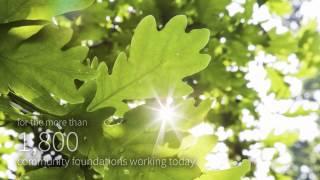 Community Foundation Atlas - Intro Video