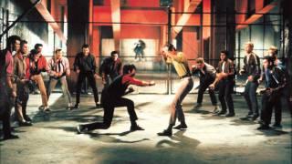 West Side Story - Tonight (Quintet) [Accompaniment Track]