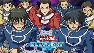 Yu-Gi-Oh! Duel Links - Duel Ghoul Theme