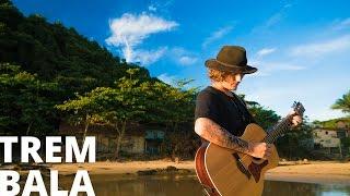Trem-Bala - Ana Vilela (Pedro Schin cover acústico) Nossa Toca na Rua