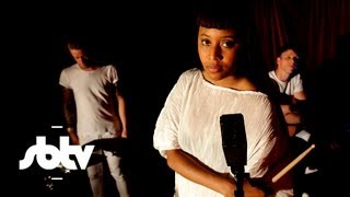 "V V Brown | ""Samson"" - Stripped Bare [S1.EP3]: SBTV"