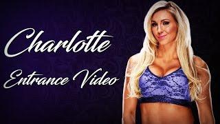 Charlotte Custom Entrance Video Titantron 2016