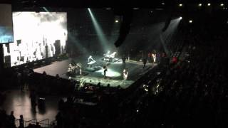 Sade - Cherish the Day (Zagreb Arena, 22. 11. 2011)