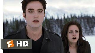 Twilight: Breaking Dawn Part 2 (7/10) Movie CLIP - The Battle Begins (2012) HD