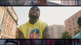 Dave East - Really Wit Me