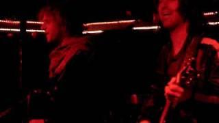 Gene Loves Jezebel - The Cow (acoustic) Live! 3/16/10