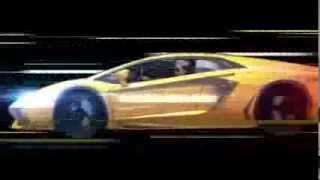 Stresi LAMBO Official Video HD