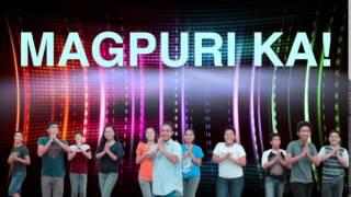 MAGPURI KA: Davao Redemptorist Youth